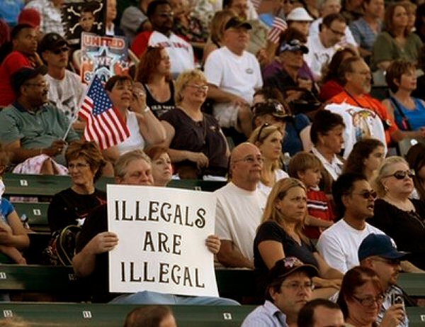 essays on illegal immigration in texas